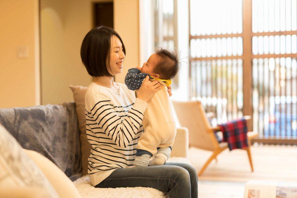 徳島で注文住宅を購入される方必見!中庭の間取りをご紹介!