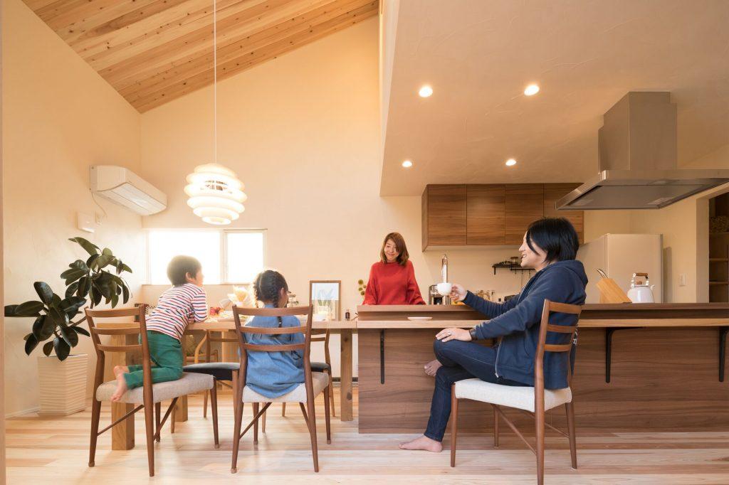 住宅を購入したい方へ!住宅を購入する平均的な年齢とは?