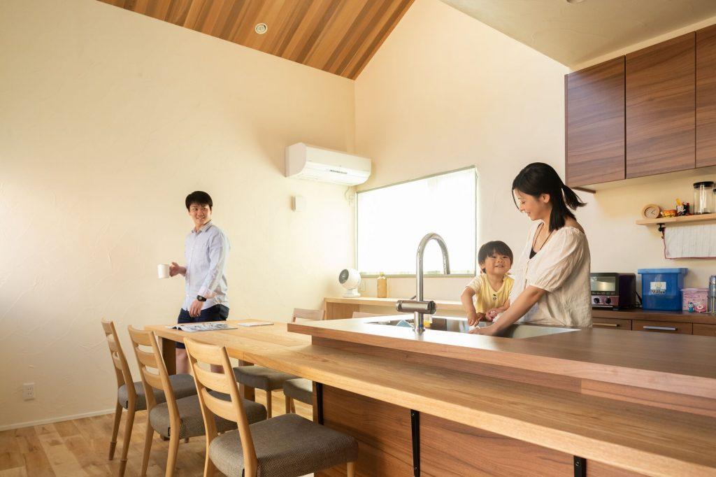 徳島で注文住宅をお考えの方へ!平屋住宅のメリットとデメリットとは?