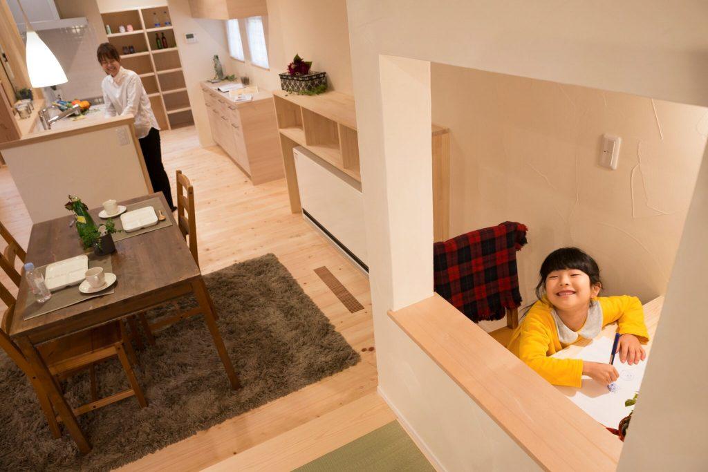 徳島の注文住宅でキッチンにこだわろう!キッチンの種類を解説します!