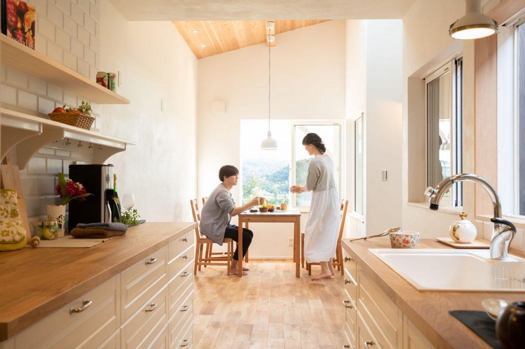 徳島で注文住宅を検討中の方へ!契約の際の注意点とは?