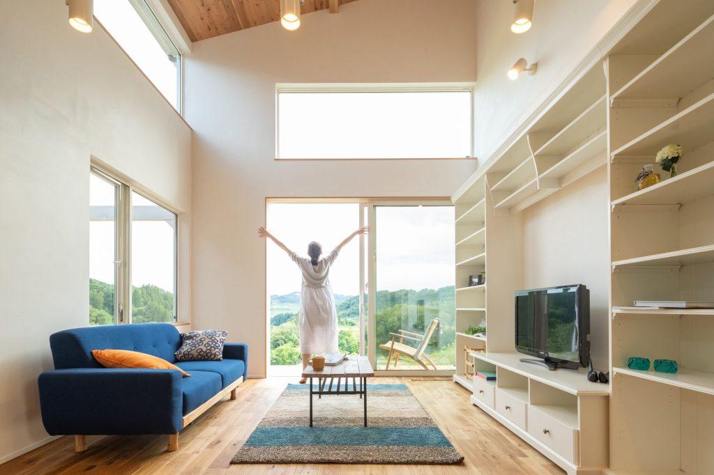 徳島に注文住宅を建てよう!無垢フローリングの魅力とは?