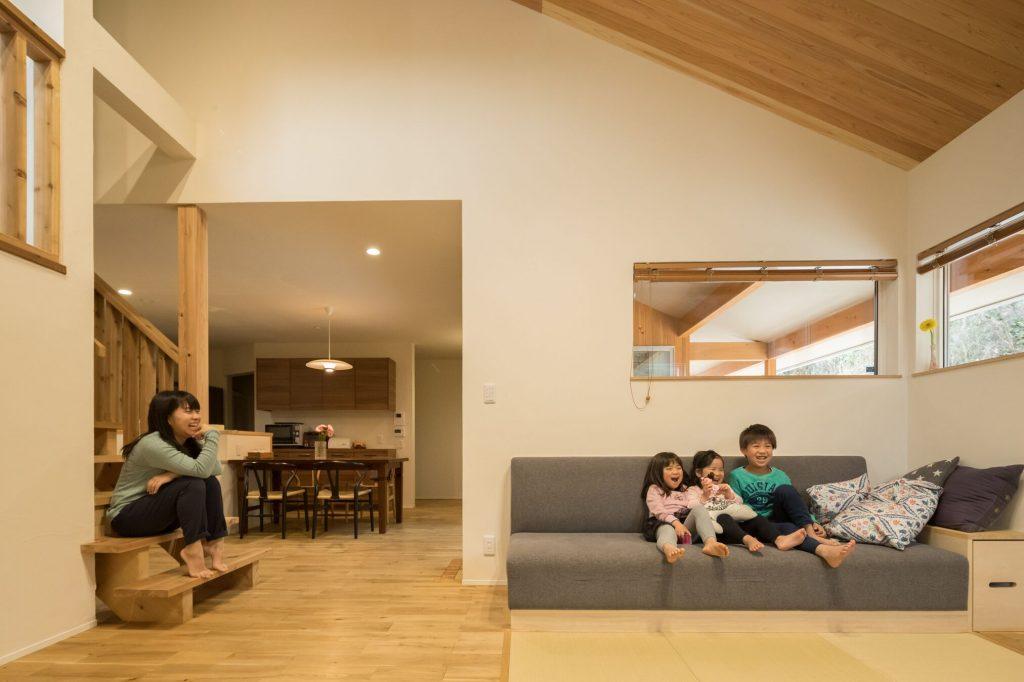 注文住宅のデザインをおしゃれにする方法をご紹介!徳島で注文住宅に住もう!