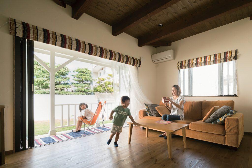 徳島に住むなら注文住宅!子供部屋を作るときの考え方とは?