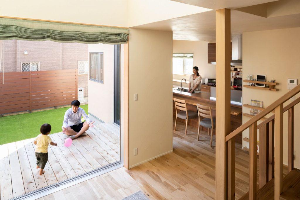 外観パースとは?効果的に活用して住宅づくりに役立てよう!