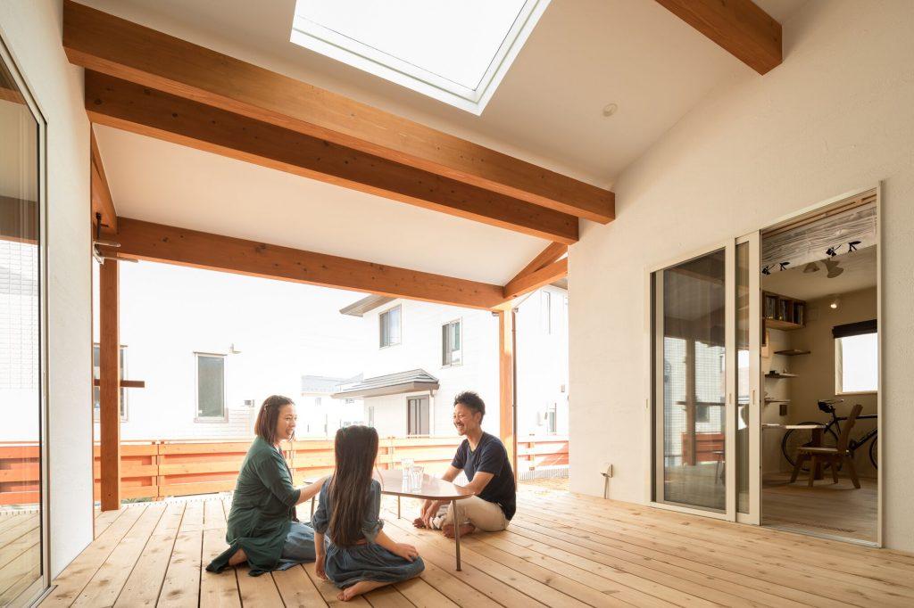 住宅の床材の種類について!よく聞くフロアタイルやクッションフロアって何?