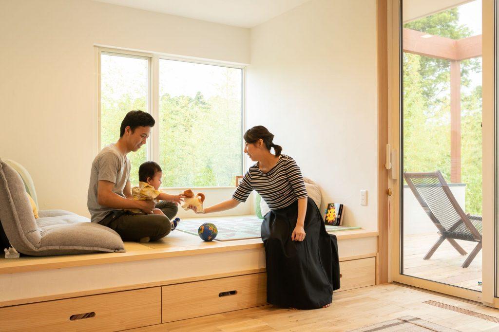 注文住宅の間取りのこだわりとは|徳島県の住宅会社が解説