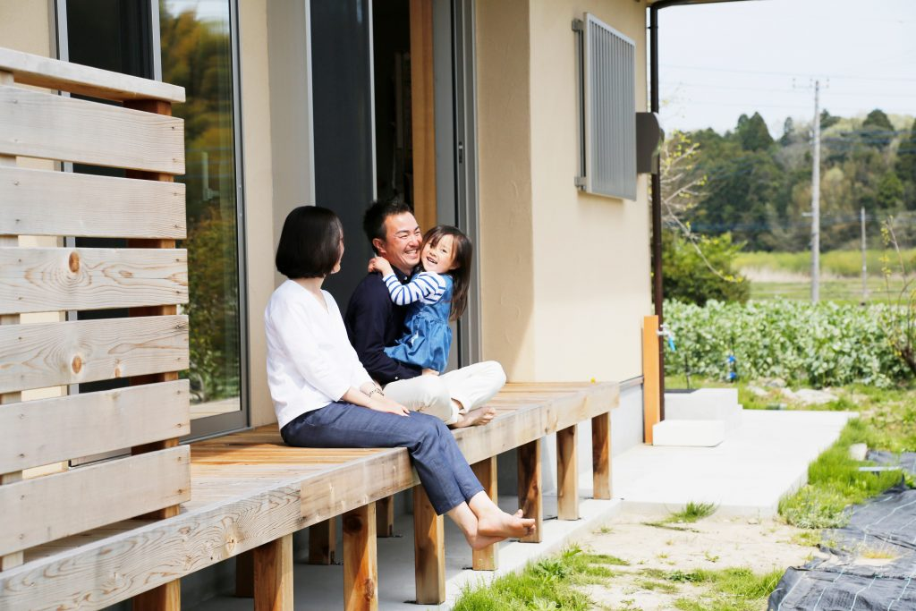 徳島で注文住宅を考えてる方必見!外観の決め方について