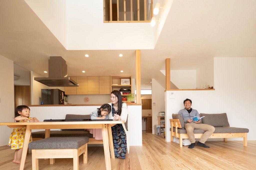 注文住宅の費用相場とは|徳島の住宅会社が解説します