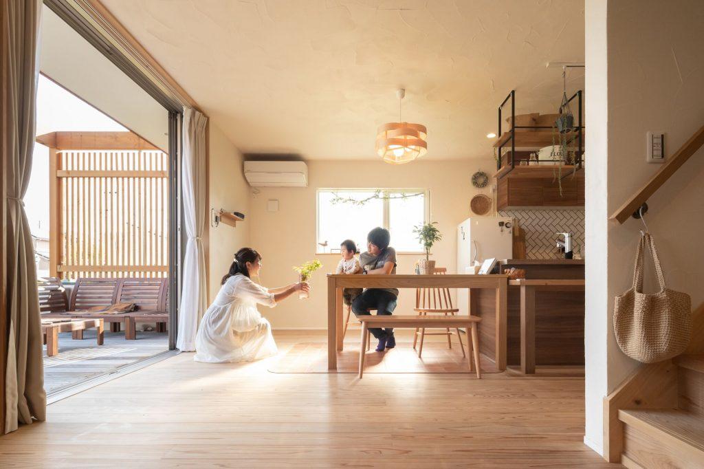 徳島で注文住宅を建てられる方必見!工務店に依頼するメリットをご紹介!