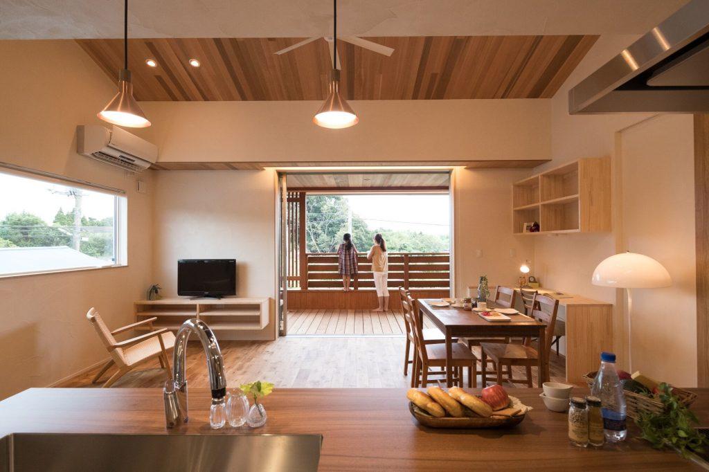 徳島で注文住宅を購入される方必見!リビングで失敗しないためのポイントをご紹介!