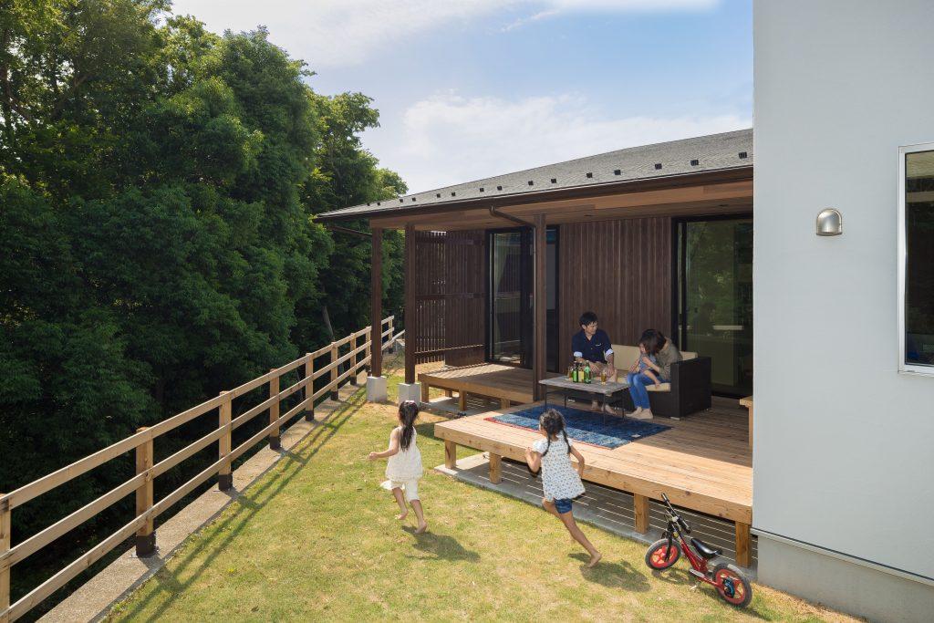 外壁材のサイディングについて紹介|徳島県で注文住宅の購入をお考えの方