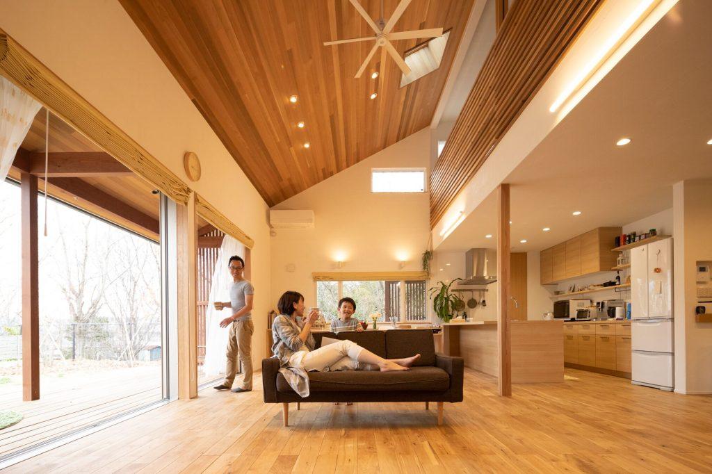 徳島で注文住宅を購入される方必見!注文住宅を建てる際の期間別の流れをご紹介!