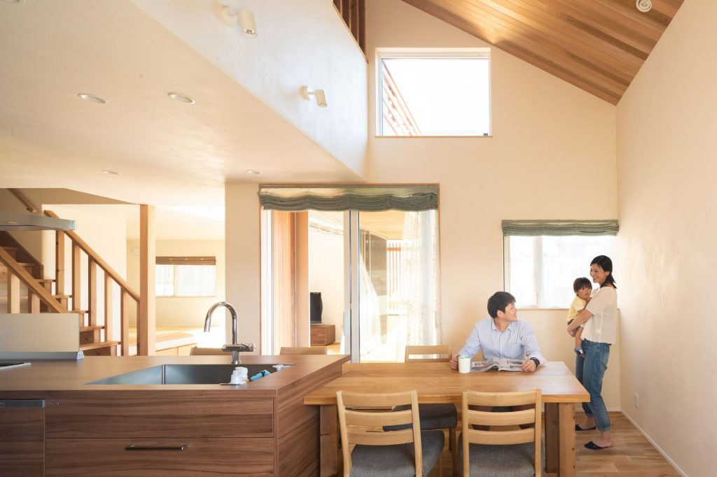 徳島で注文住宅を建てられる方必見!壁紙で失敗しないためのポイントをご紹介!